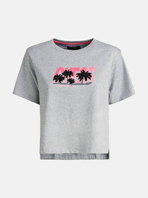 camiseta palms tee