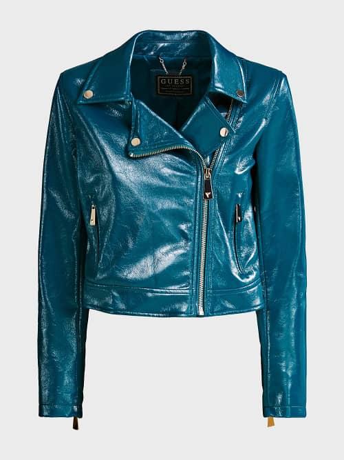 Agnes jacket guess