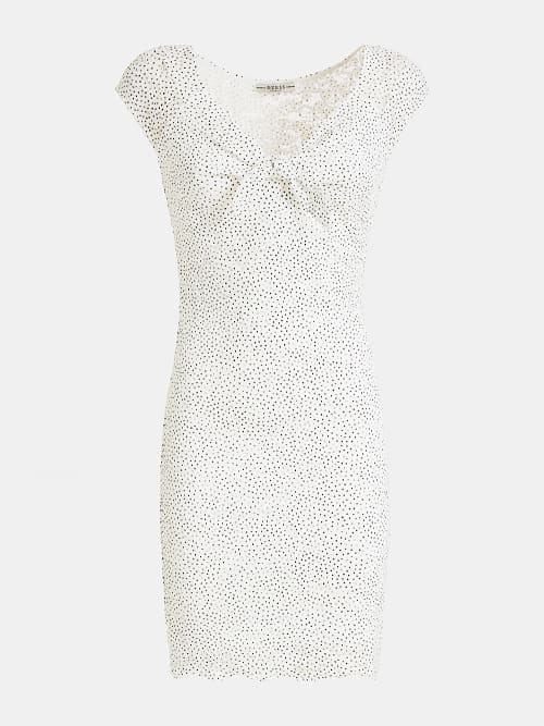 vesta dress guess