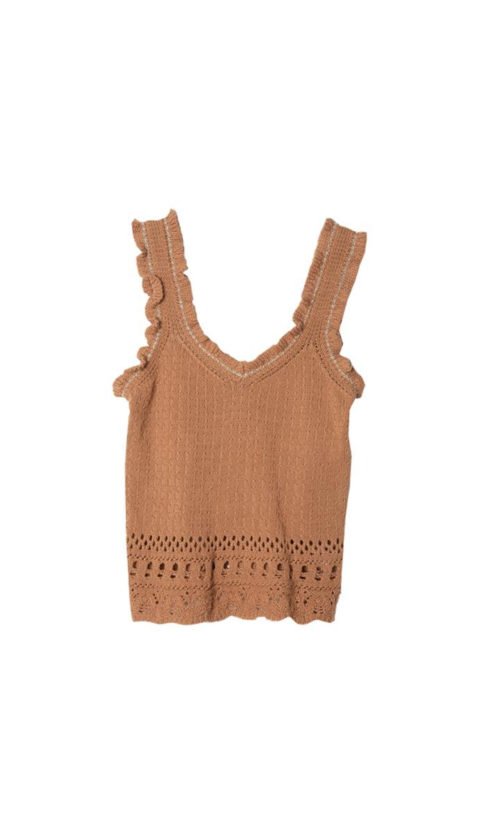 top-tirantes-de-tricot-rizado-en-escote