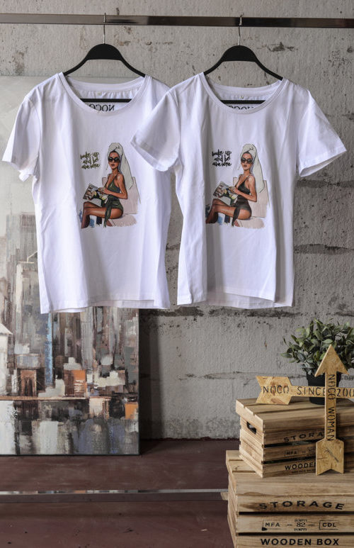 camiseta beach noco