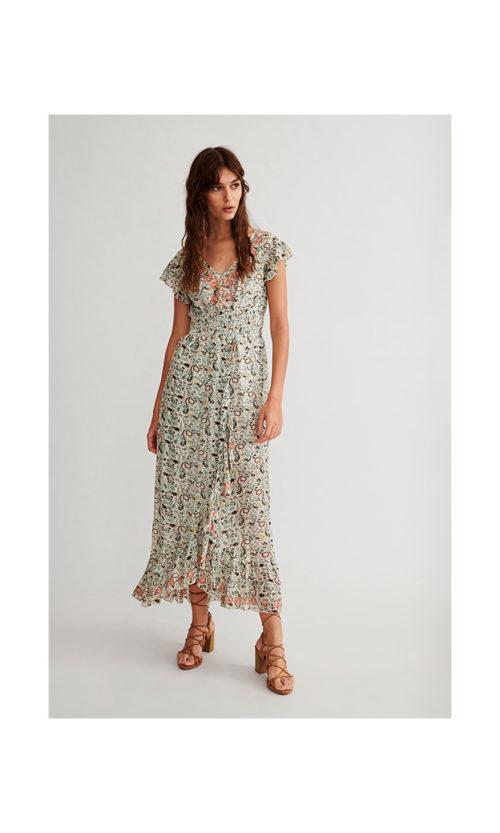 vestido-largo-con-volante-y-bordado