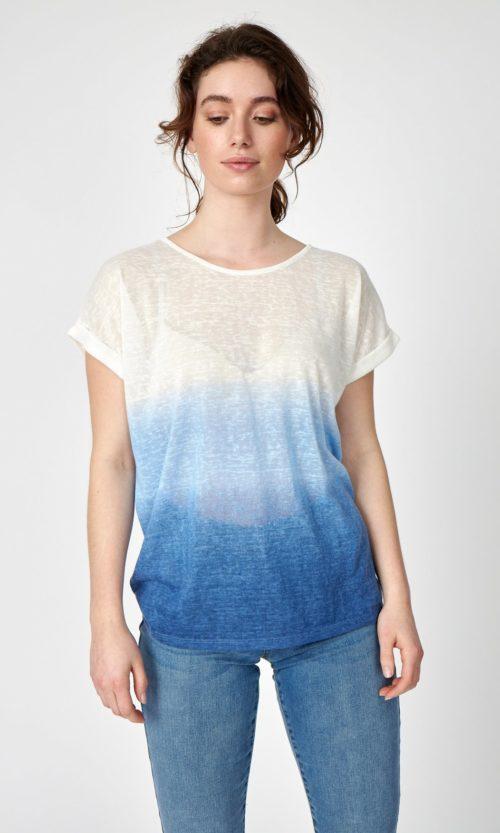 camiseta soya