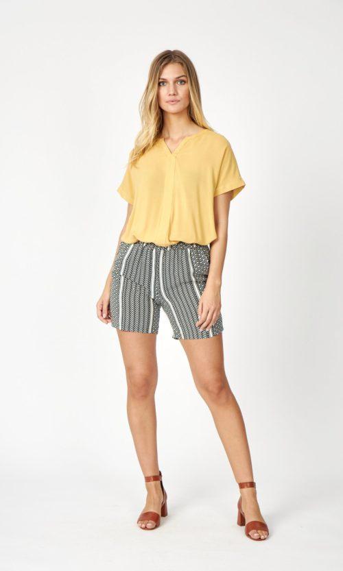 shorts soya