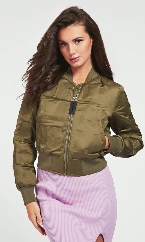 bomber guess