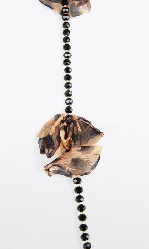 collar-piedras-facetadas-flores-leopardo