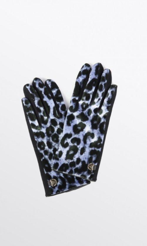 guante-de-terciopelo-estampado-leopardo-rosa