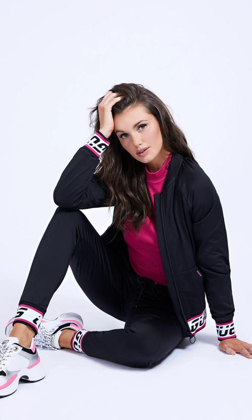 moda mujer sport wear
