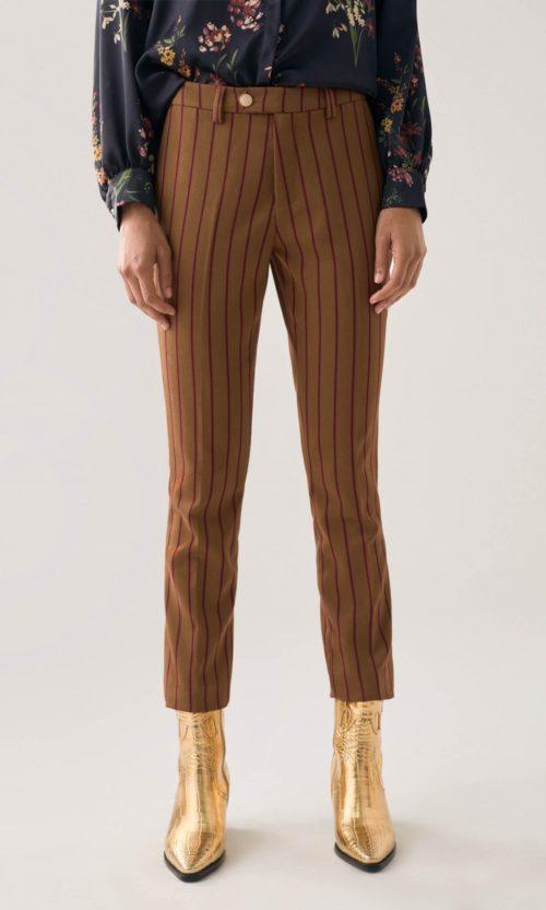 pantalon-con-rayas-fucsias-fucsia-12167011
