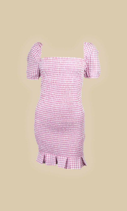 Vestido guess aida moda mujer