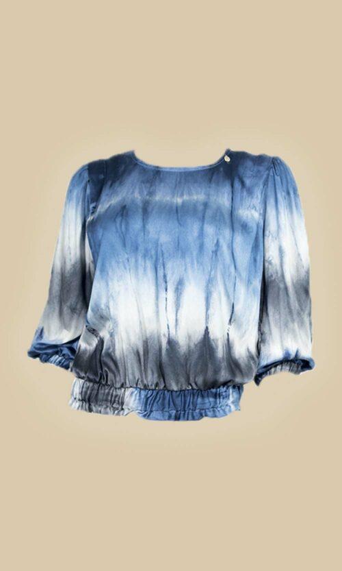 moda mujer camisa