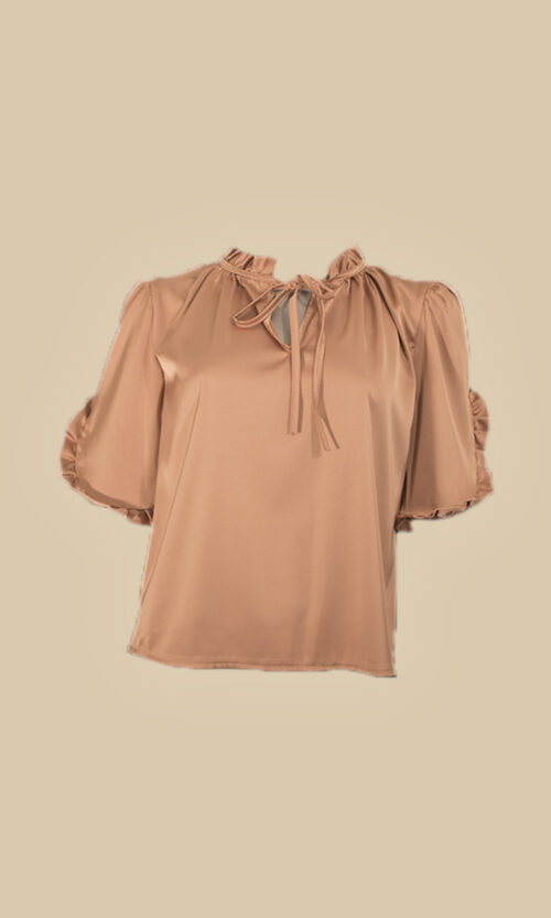 camisa lazada moda mujer