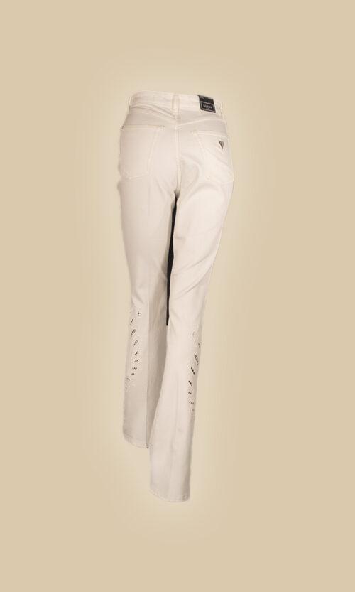trasera pantalon moda mujer